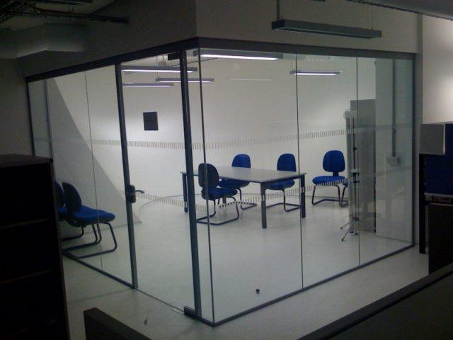 DC 2 Meeting Room NHM London
